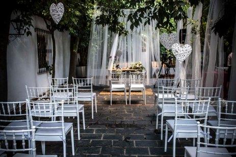 Reportaje de boda de Alicia y JuanJo. Reportaje realizado en Almendralejo, por Juan Aunión y Mario Cano, Cigüeñas de Boda